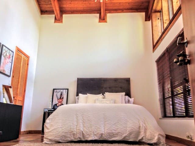 Private Bedroom near Jacaranda Golf - Plantation - House