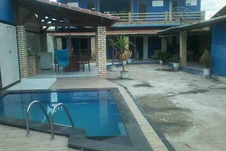Casa Tibau