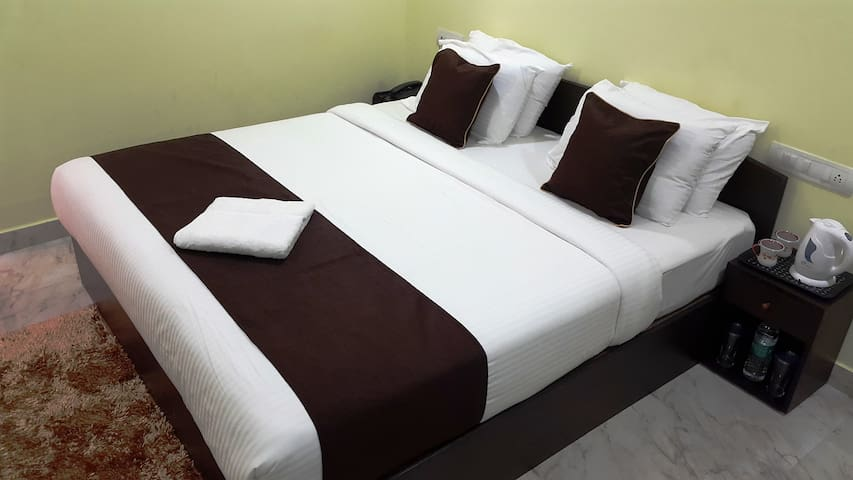 KEVINS - Port Blair - Bed & Breakfast