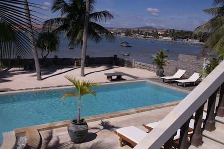 Top Asian holiday beach house. - Phan Thiet - Villa