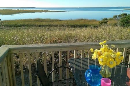 On the Golden Seashore of Chatham, Cape Cod - 查塔姆 - 公寓