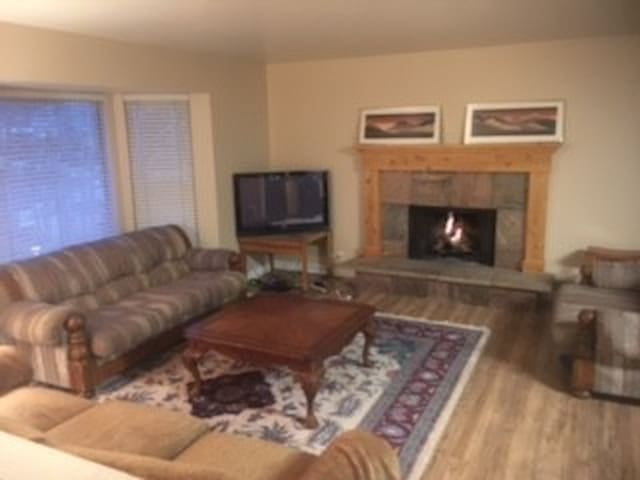 1 Room in Park City Home -  Perfect for Sundance