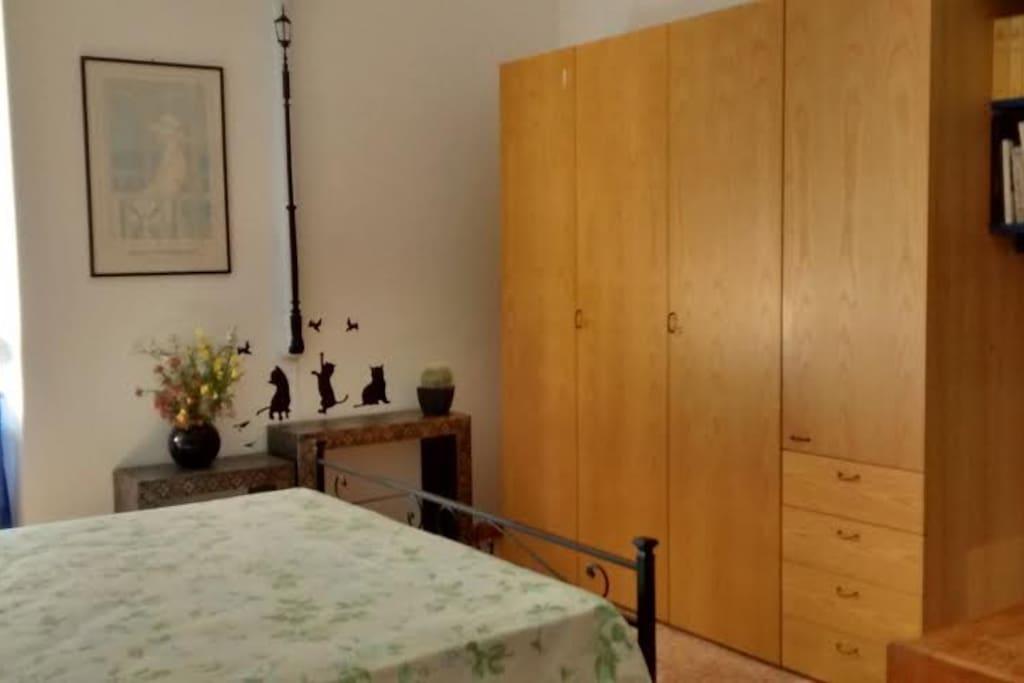 Due stanze con bagno privato per sentirsi a casa appartamenti in affitto a vasto abruzzo italia - Stanza con bagno privato roma ...