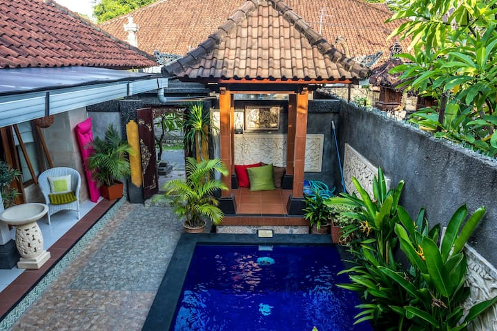 Barbs Home Stay Pasar Room - South Denpasar - Guesthouse