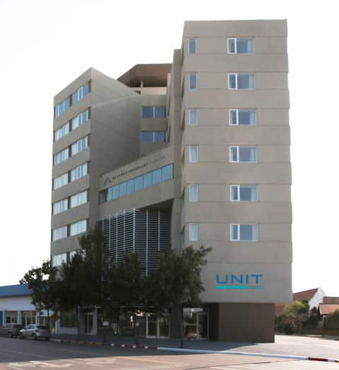 Habitación Confort Hotel Unit Santa Rosa