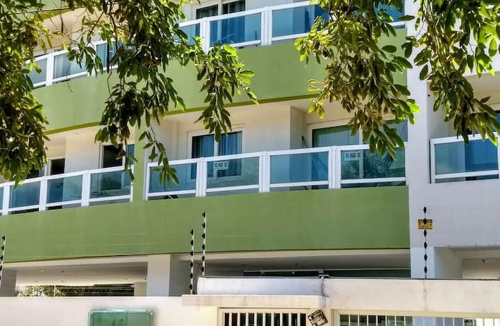 Apartamento Loft/Studio Sofisticado Completo!!!