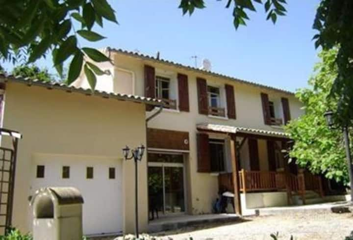 Les Rosieres Country Villa