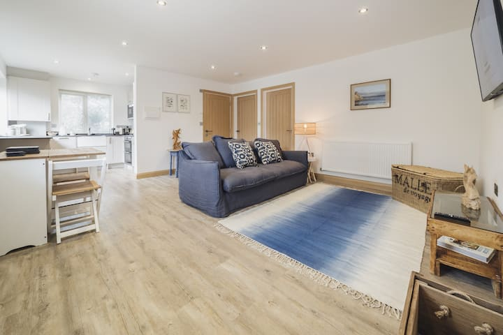 Newquay Seaside Apartment at Ranelagh Court