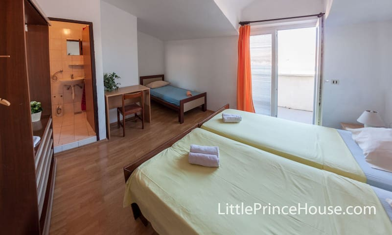 Little Prince House