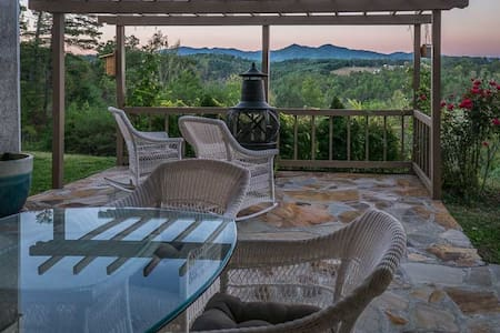 NEW!  Epic Mountain VIEWS! - Marshall - Apartment