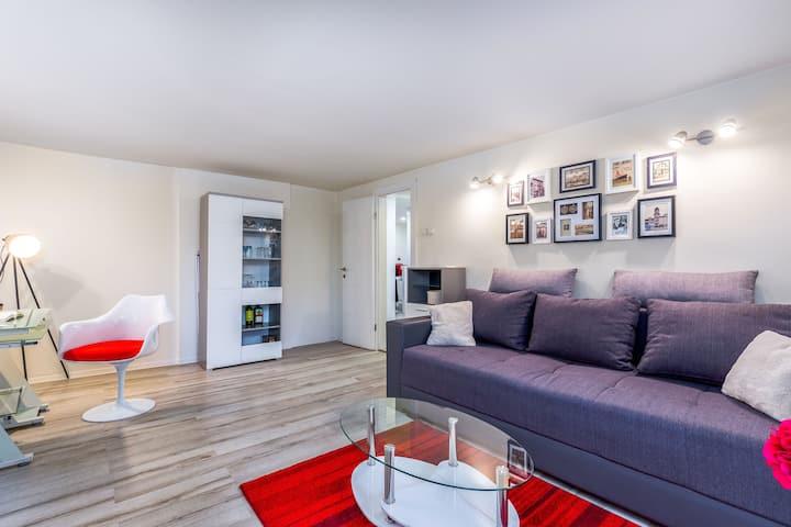 Apartment Fiorello