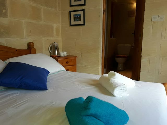 Private rooms - Gharb - Casa