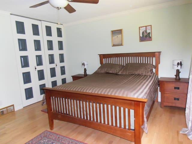 Revelstoke Winterhouse Bed and Breakfast - Ревелсток - Гестхаус