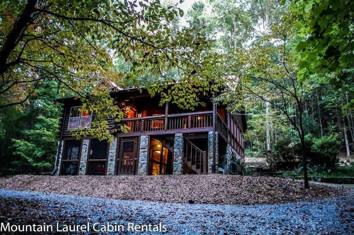 MLC Deer Meadow - Blue Ridge - House
