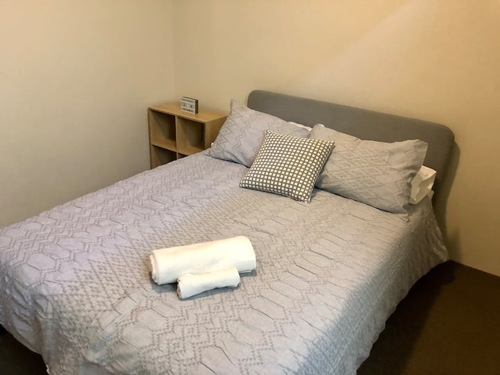 Private/Homely Room Perth City  Great Location