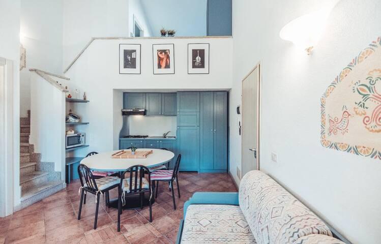 Trilocale Apartment Porto Rotondo