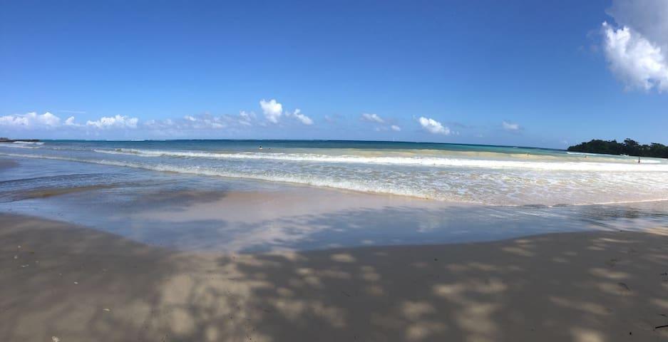 Exclusive and Chic Beachfront Condo - Ocho Rios - Condominium
