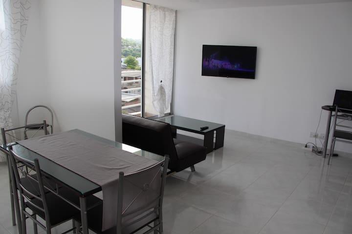 Apartamento Cartagena