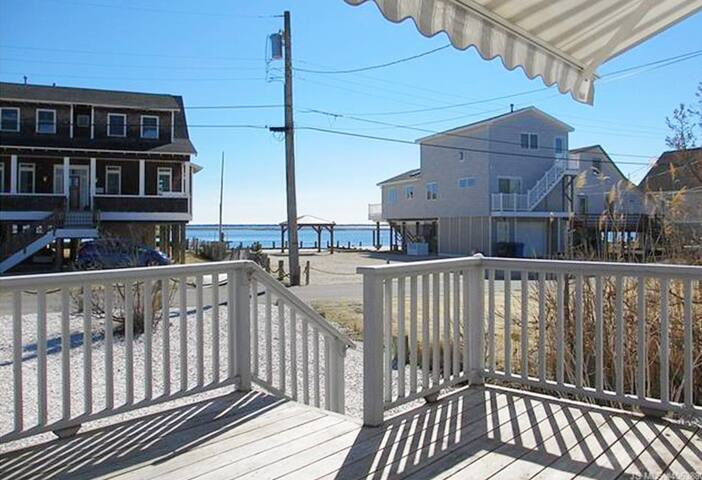 Amazing Water Views and Bay Breeze, right by LBI