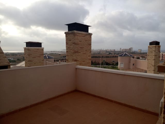 Amazing apartment near Cabo de Palos - Cabo de Palos - Apartmen