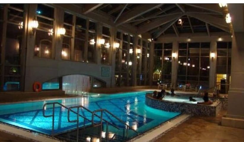 Luxurious condo at reasonable price - Montréal - Appartement en résidence