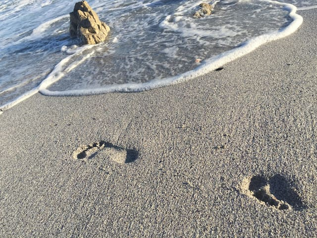 Barefoot holiday - Van Dyks Bay - บ้าน