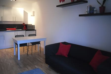 The Lily Pad - Appartement