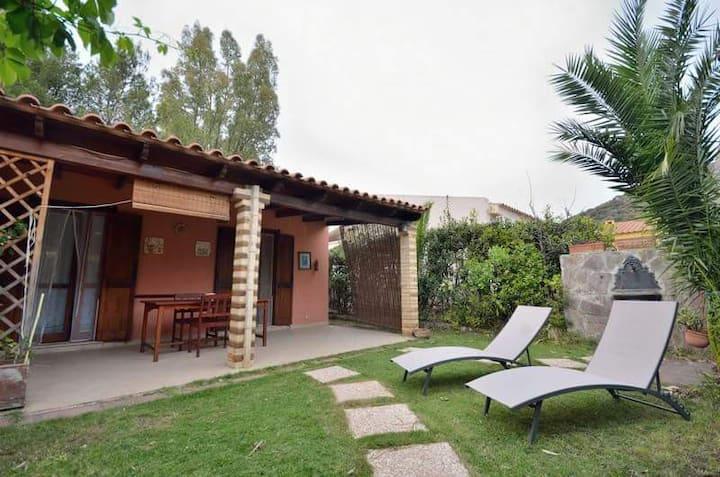 villa Angelina in Residence Geremeas 2