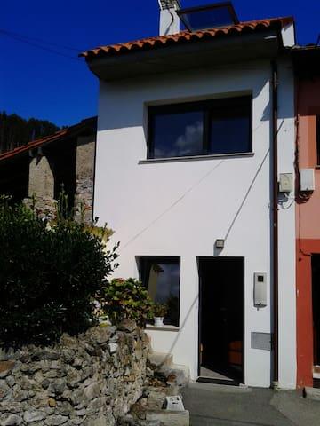 la casina de huerres - Colunga - House