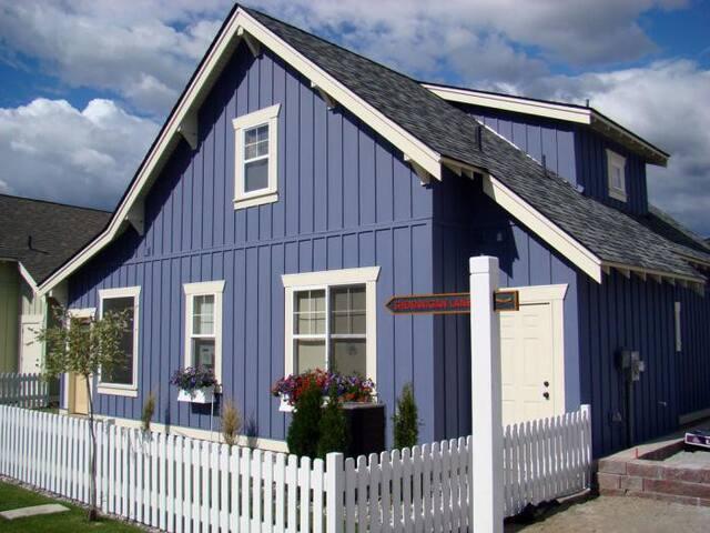 107-Shenanigan-Lane - Oroville - House