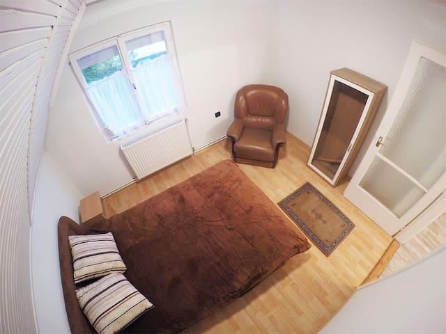 Cicero Apartments - Villa Atticus (emelet) - Balatonszemes - Andre
