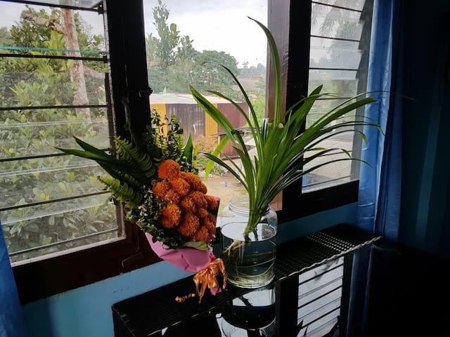 Bandar Lampung-Sunshine Garden Sunhouse Lantai 2