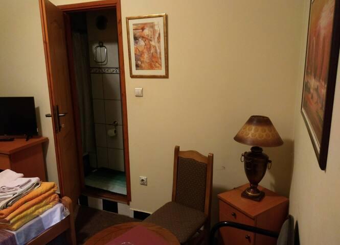 Vila Aleksandar (Room 3)