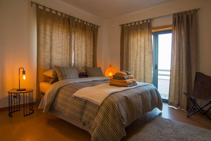 GuestHome.Santa Cruz - Suite