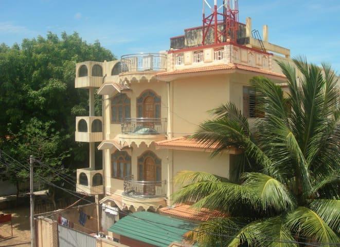 Stanley road apartment - Jaffna - Квартира