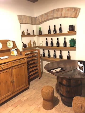 Casa Giustina by Riccardo Azienda Agricola