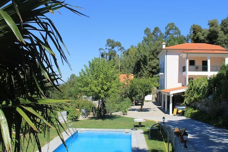 Quinta do Bacelo,  Braga, Entire house, 4 bedrooms - Braga - Casa