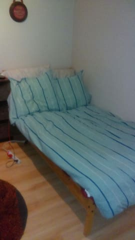 Friendly environment, close to all amenities,