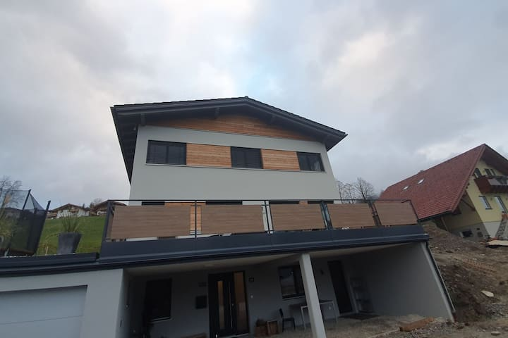 Snug Apartment in Westendorf with Balcony