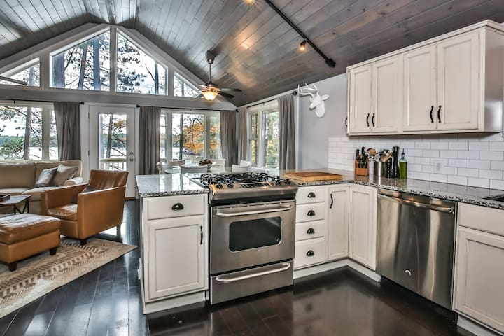 NEW LISTING! Ruffin It - Hiller Vacation Homes