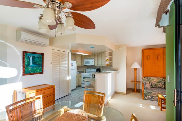 1BR Condo at the Kahana Falls Resort