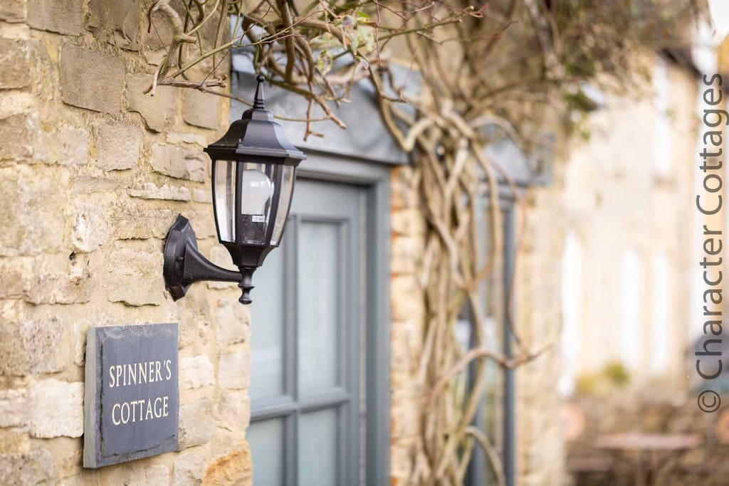 A wonderful home from home in the heart of the Cotswolds