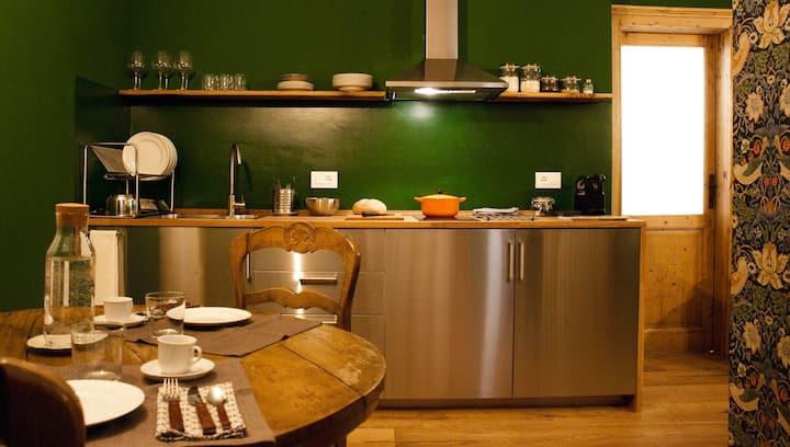 MAISON COROMANDEL Appartamento Lino