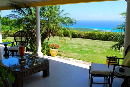 A-List Luxury 4 Bedroom With A View Jamaica - Duncans - Lakás