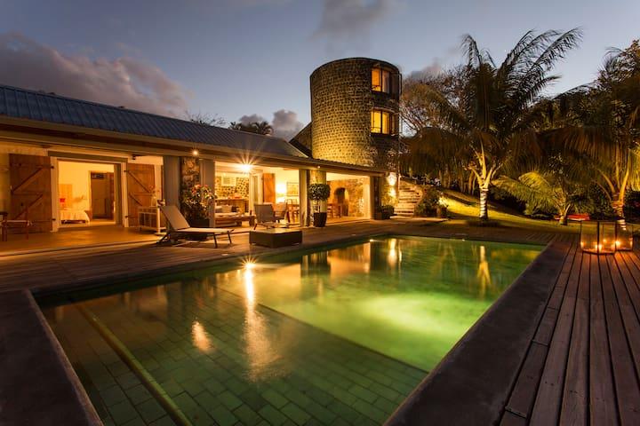 Villa Fauverelle