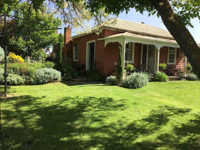 Schreck's Cottage