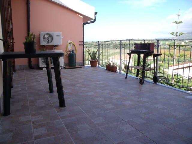 Bilocale golfo dell'Asinara tra mare e terme - Santa Maria Coghinas - Apartment