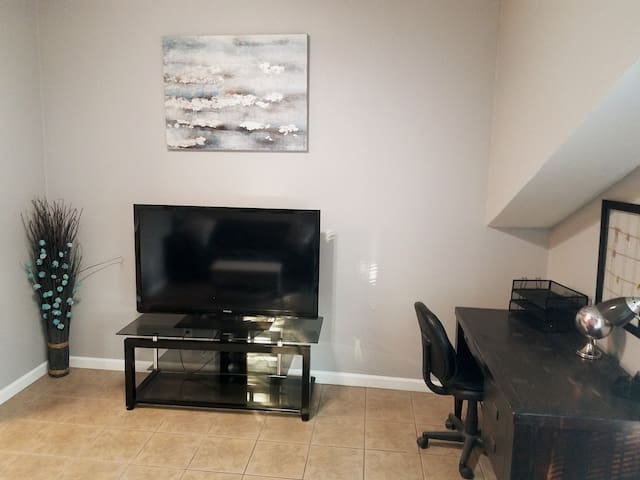 Virginia Trail Apartment-Everyone is Welcome