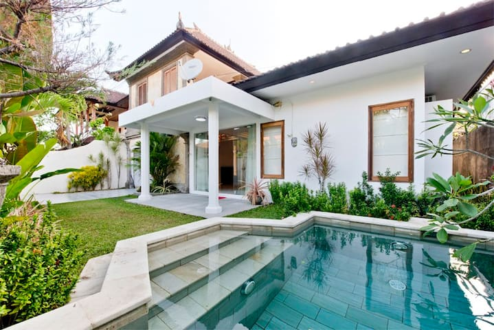 Freshly Renovated  Villa in sanur