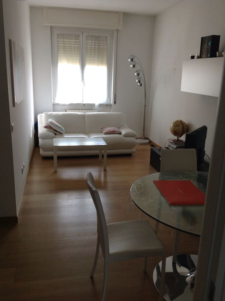 Modern Studio less than 2km from Tortona District